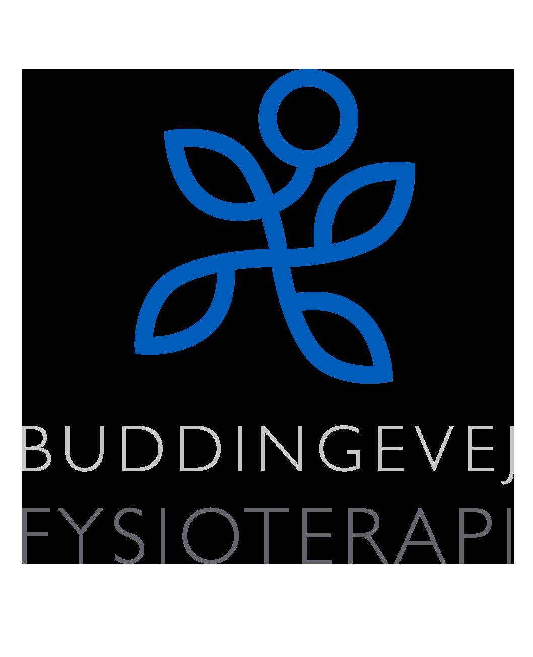 Buddingevej logo
